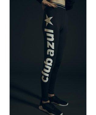 CLUB AZUL LOGO LEGGINGS