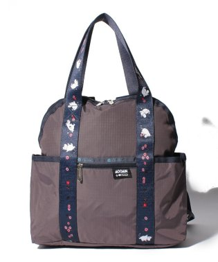 DOUBLE TROUBLE BACKPACK オールナイスシングス