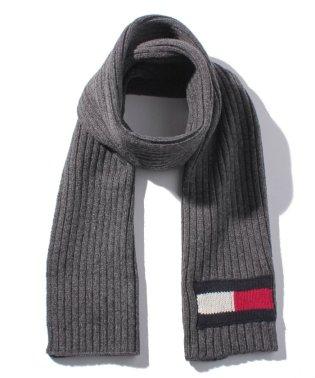 フラッグ ニット スカーフ