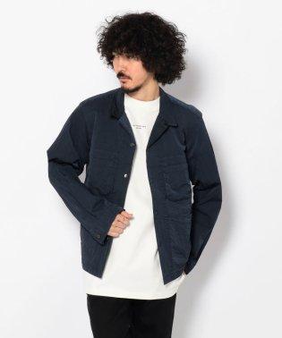 CLAMP/クランプ/ナイロン6ポケットシャツ