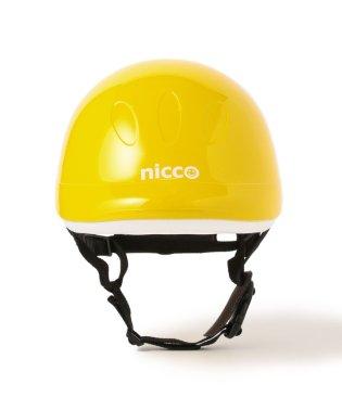 nicco×こども ビームス / 別注 キッズ ヘルメット 2 (49~54cm)