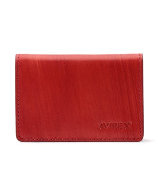 名刺入れ/LEATHER CARD CASE