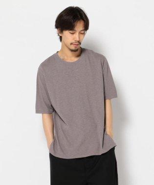 bukht/ブフト/別注スラブTeeシャツ/タンクトップ