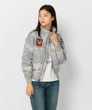 ボツ【USAF 70th】WOMENS TYPE MA-1