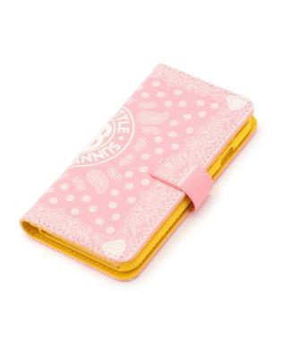 LittleSunnyBite/リトルサニーバイト/Bandana iPhonecase