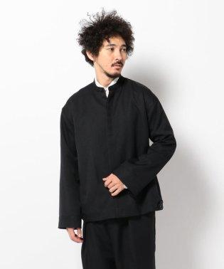 Sympa/サンパ/シャツジャケット