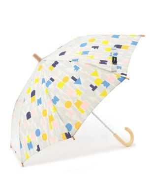 w.p.c(ダブリュー・ピー・シー) ALPHABET KIDS傘