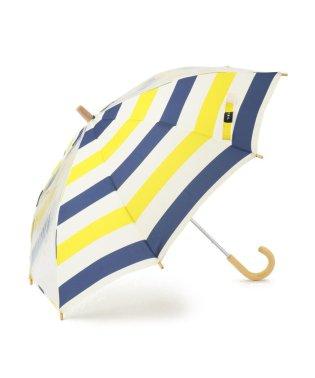 w.p.c(ダブリュー・ピー・シー)BORDER yellow 傘