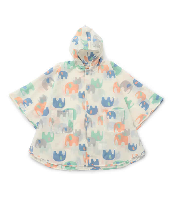 w.p.c(ダブリュー・ピー・シー)ELEPHANT KIDSコート
