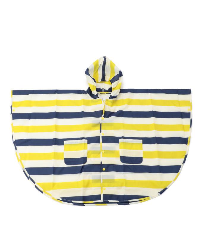 w.p.c(ダブリュー・ピー・シー)BORDER yellow コート