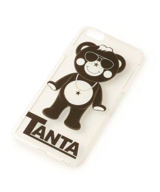 TANTA/タンタ/I-PHONE 6 PLUS クリアケース