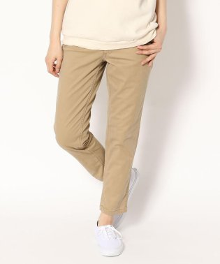 GRAMICCI/グラミチ WS TAPERED CROPPED PANTS <8160-FDJ>