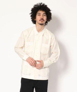 ritrovo(リトロボ)キューバシャツ