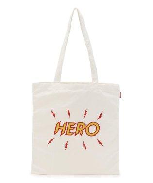 BOHEMIANS/ボヘミアンズ HERO pt N/C BAG
