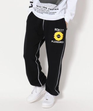 ROKIT/ロキット/BLISS SWEAT PANTS