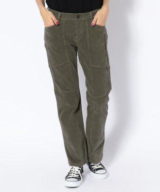 AVIREX/アヴィレックス/サテンストレッチ 5ポケットパンツ/SATIN STRETCH 5POCKET PANTS