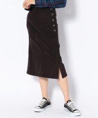 AVIREX/アヴィレックス/ストレッチ ポケットスカート/STRETCH 5POCKET SKIRT