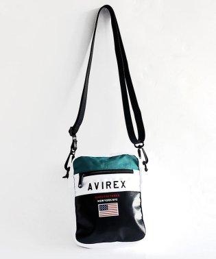 AVIREX/アヴィレックス/オールドスクール ミニショルダーバッグ/OLD SKOOL MINI SHOULDER BAG
