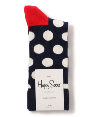 Happy Socks/ハッピーソックス BIG DOT Women's