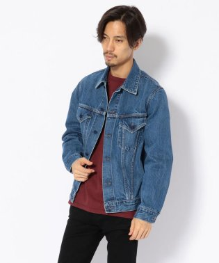 BOHEMIANS / ボヘミアンズ BLUE DENIM FADER G-JACKET