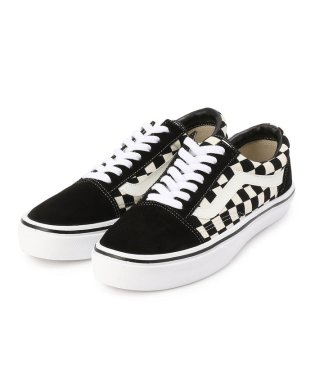 VANS/バンズ/OldScool Light/JAPAN LIMITED
