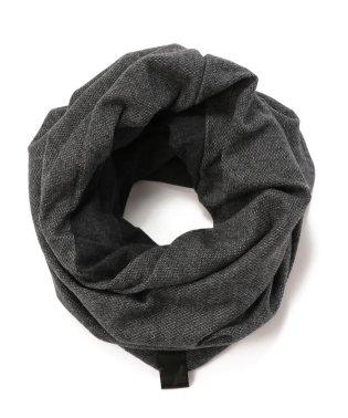 PATRICK STEPHAN/パトリックステファン/Jersey scarf 'fuji' 18aw A