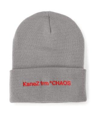 KaneZ/ケインズ/CHAOS ビーニー