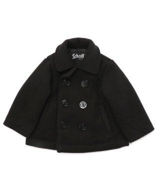 【KID's】Schitt/ショット/PEA-COAT/ピーコート