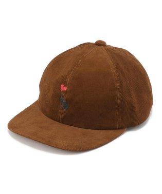 BOHEMIANS/ボヘミアンズ SOLID CORD BEETLE EMB BB CAP/キャップ
