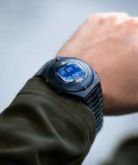 SEIKO: Seiko/GIUGIARO DESIGN SHIPS Exclusive Model Digital