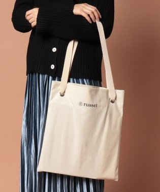 Layer Tote Bag(Cotton)