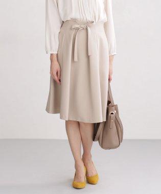 【WEB限定】FO 2WAYリボンスカート