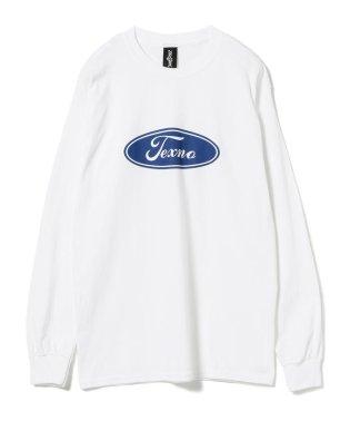 ZIQ&YONI / Print Long Sleeve T-shirts