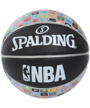 スポルディング/NBA アイコンボール 5