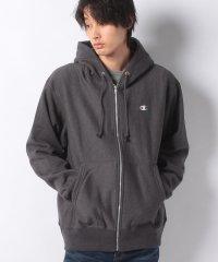 Champion チャンピオン Life Men's Reverse Weave Full Zip Hood