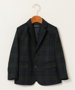 TWブラックウォッチジャケット
