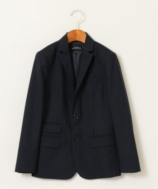 【ジュニア】TWストライプジャケット