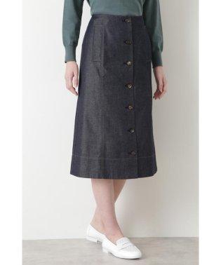 ◆デニムスカート