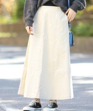 LUV OUR DAYS:コーデュロイスカート