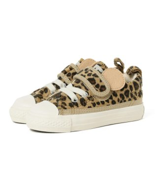 CONVERSE / ANIMAL ALL STAR V-1 OX (15~19cm)