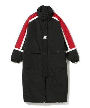 STARTER BLACK LABEL × BEAMS / 別注 Big Coat