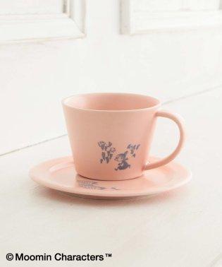 Moomin×Afternoon Tea/SAKUZAN/カップ&ソーサー