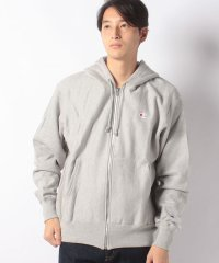 Champion チャンピオン Life Men's Reverse Weave Full Zip Hood