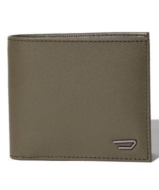 DIESEL X05081 P1506 T7434 二つ折財布