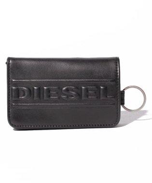 DIESEL X05567 PR160 T8013 キーケース
