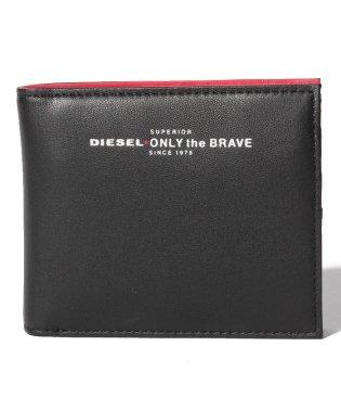 DIESEL X05590 PR400 H2691 二つ折り財布