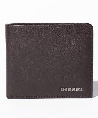DIESEL X05601 P1752 H6819 二つ折り財布