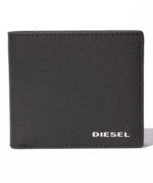 DIESEL X05601 P1752 H6841 二つ折財布