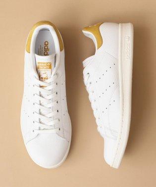 【予約】<adidas Originals(アディダス)>Stan Smith スタンスミス イエロー
