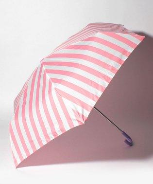 RUGGEDストライプ折り畳み傘